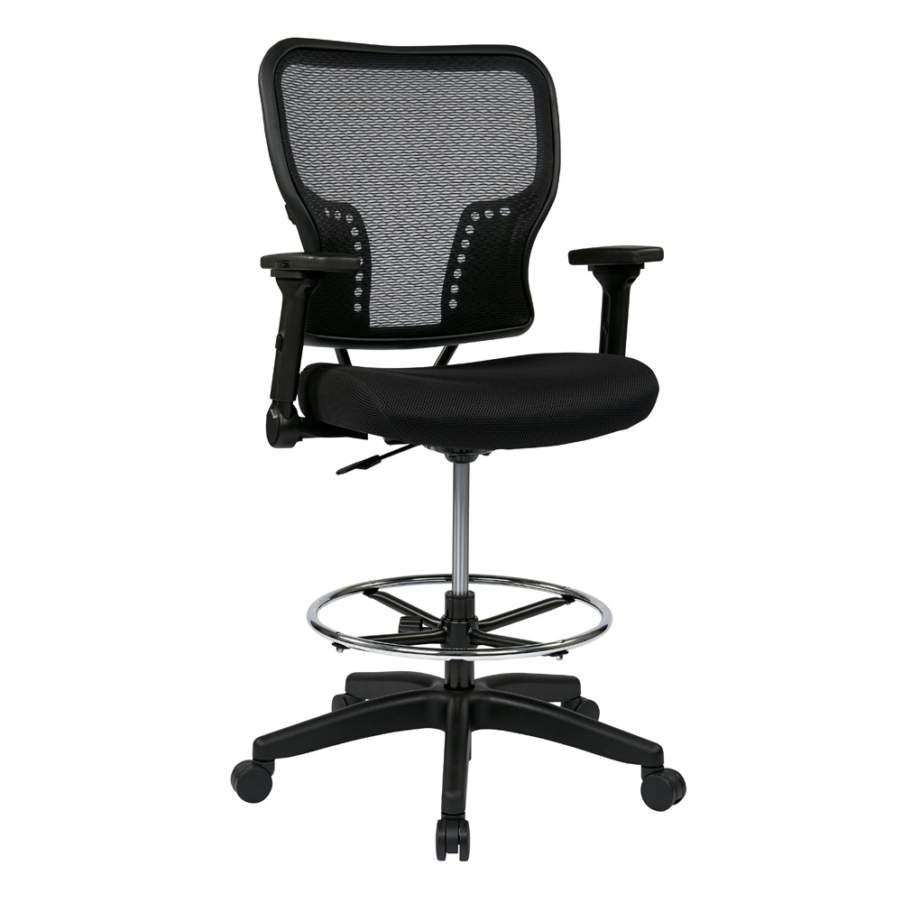 Office | Chair | Seat | Mesh | Star