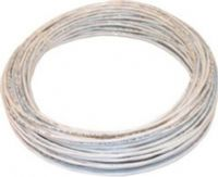 Acroprint TQ600 BioProx 50 ft RS232 Extension Cable DB9F to DB9M