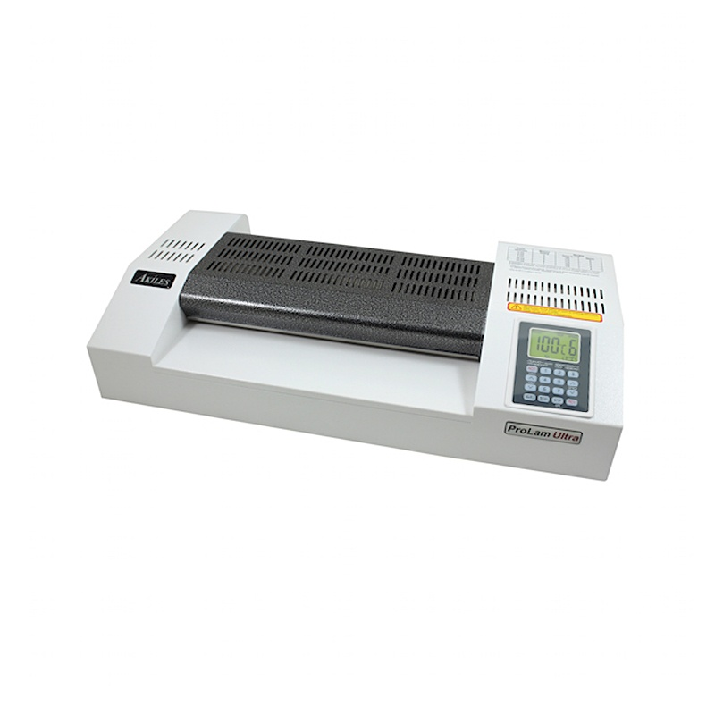 Akiles ProLam Ultra 6 Roller 13 Pouch Laminator