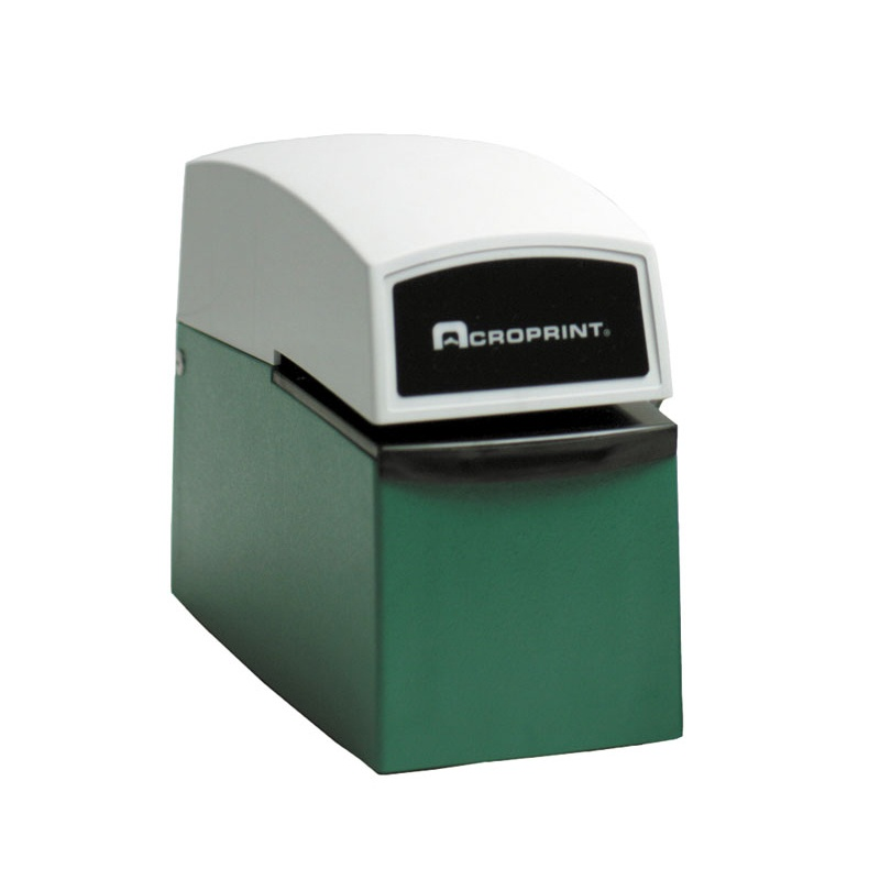 Acroprint ET High Volume Automatic Time Stamp