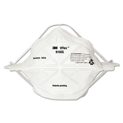 Particulate | Respirator | Small | N95 | 3M